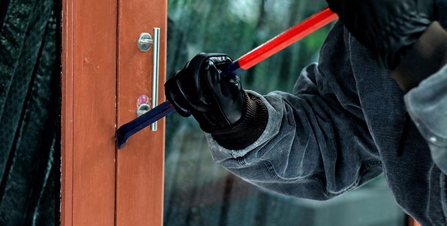 Hemlarm, grannsamverkan och andra sätt att hålla tjuvarna borta