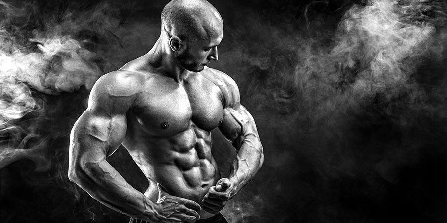 Ett träningsbälte kan hjälpa dig att lyfta mer